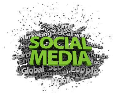 social-media revolution